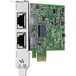 HP(旧コンパック) 615732-B21 Ethernet 1Gb 2ポート 332T ネットワークアダプター