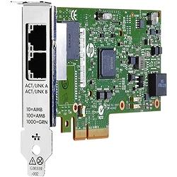 HP(旧コンパック) 652497-B21 Ethernet 1Gb 2ポート 361T ネットワークアダプター