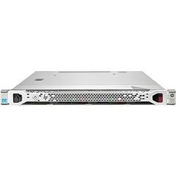 HP(旧コンパック) 675421-291 DL320e G8 Xeon E3-1220v2 3.10GHz 1P / 4C 4GB HP SATA / 4LFF(3.5)B120i / ZM ラック