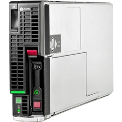 HP(旧コンパック) 708931-B21 BL465c Gen8 Opteron 6344 2.6GHz 1P/12C 16GB ホットプラグ P220i/512MB FBWC モデル