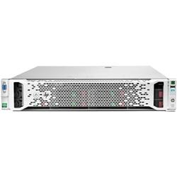HP(旧コンパック) 710723-291 DL385p G8 Opteron 6320 2.8GHz 1P/8C 4GB HP SAS/8SFF(2.5) P420i/ZM ラック モデル