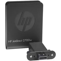 ヒューレット・パッカード J8026A HP Jetdirect 2700w USBワイヤレスプリントサーバー