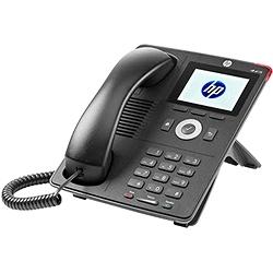 HP(旧コンパック) J9765A HP 4110 IP Phone