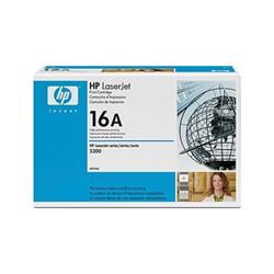 ioPLAZA【アイ・オー・データ直販サイト】ヒューレット・パッカード Q7516A プリントカートリッジ 黒(LJ5200用)