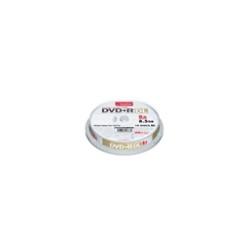 イメーション DVD+R8.5PWCx10S DVD+R DL PCデータ用 8.5GB プリンタブルホワイトスピンドル10枚