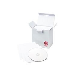 イメーション DVD-R 4.7PWAx50E DVD-R4.7GBデータ用(8倍速)ワイドエリアフリー(ホワイト)50枚(紙封筒1枚入x50枚)
