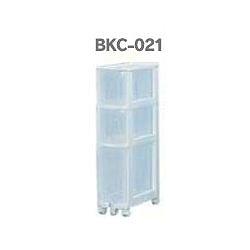 アイリスオーヤマ BKC-021 キッチンチェスト