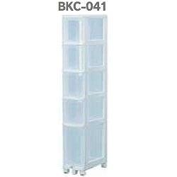 アイリスオーヤマ BKC-041 キッチンチェスト