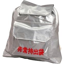 アイリスオーヤマ BMF-440 非常用持出袋