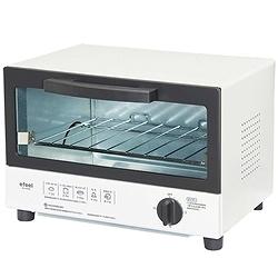 アイリスオーヤマ EOT-100 オーブントースター