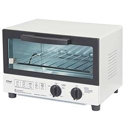 アイリスオーヤマ EOT-100K オーブントースター