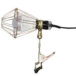 ioPLAZA【アイ・オー・データ直販サイト】アイリスオーヤマ ILW-85C LEDクリップライト