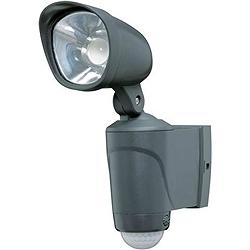 アイリスオーヤマ LSL-1S2 乾電池式LEDセンサーライト
