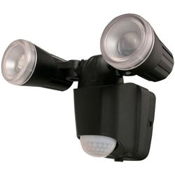 ioPLAZA【アイ・オー・データ直販サイト】アイリスオーヤマ LSL-1TS 乾電池式LEDセンサーライト