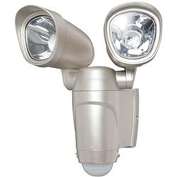 アイリスオーヤマ LSL-3T2 乾電池式LEDセンサーライト