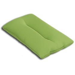 アイリスオーヤマ PFB-3550-GL ふんわり極小ビーズ枕(グリーン)