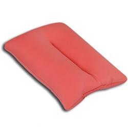 アイリスオーヤマ PFB-3550-PK ふんわり極小ビーズ枕(ピンク)