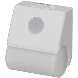 アイリスオーヤマ PSL-1A プラグ式LEDセンサーライト
