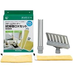 アイリスオーヤマ STMP-003 スチームクリーナー 拭き掃除DXセット