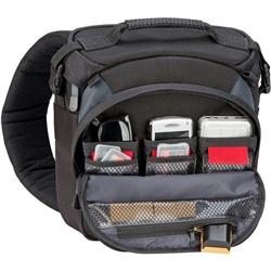 ケンコー・トキナー 030927 tamrac カメラバッグ ベロシティZシリーズ #5777 BLACK/GRAY