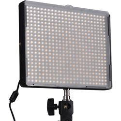 ケンコー・トキナー 032710 Aputure 照明・撮影LEDライト Amaran LEDライト AL-528C 色温度調整可能
