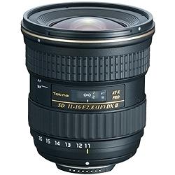 ケンコー・トキナー 063435 トキナー デジタル一眼レフ専用レンズ AT-X116 PRO DX II キヤノン用 11-16mmF2.8(IF)