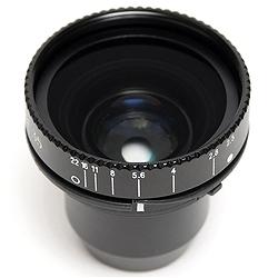 ケンコー・トキナー 085630 [レンズユニット] レンズベビー スィート35 オプティック