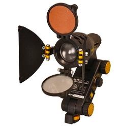 ケンコー・トキナー 259563 dedolight LEDカメラマウントライト ミニDLOB DLOBML
