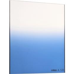 ケンコー・トキナー 445152 Cokin A123 ブルー2 [Aシリーズハーフグラデーションフィルター]