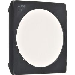 ケンコー・トキナー 445275 Cokin A103 クローズアップ +3 [Aシリーズ光学効果フィルター]