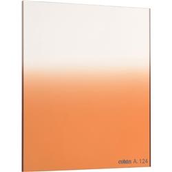 ケンコー・トキナー 445855 Cokin A124 タバコ1 [Aシリーズハーフグラデーションフィルター]