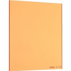 ケンコー・トキナー 447231 Cokin A030 オレンジ (85B) [Aシリーズ全面カラーフィルター]