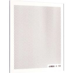 ケンコー・トキナー 448535 Cokin A143 ネットブラック1(強) [Aシリーズソフトフィルター]