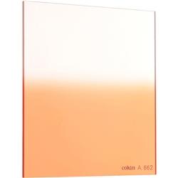 ケンコー・トキナー 448658 Cokin A662 フルー オレンジ1 [Aシリーズハーフグラデーションフィルター]