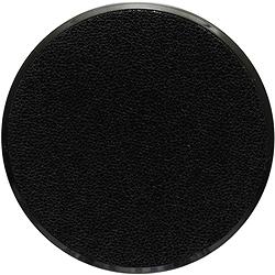 ioPLAZA【アイ・オー・データ直販サイト】ケンコー・トキナー 856765 フリップキャップ 着せ替えパネル 58mm レザー (ブラック)