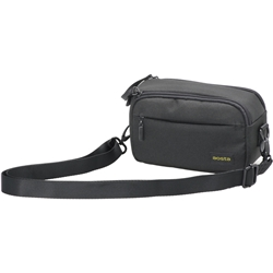 ケンコー・トキナー DESH01-BK aosta COFANETTO ブラック ビデオカメラ用バッグ