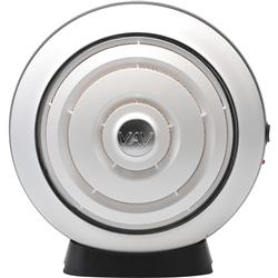 ケンコー・トキナー KHB-VC-WH [永久帯電フィルター搭載空気清浄機] ウイルスキャッチャー ホワイトxブラック