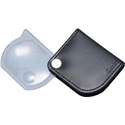 ケンコー・トキナー KTH-046 ケンコー ポケットルーペ KTH-046 ブラック
