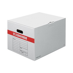 コクヨS&T DRK-BS1LM 備蓄ボックス (ストックボックスタイプLサイズ)