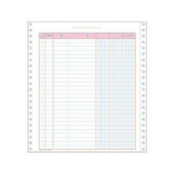 コクヨS&T EC-テ1300 連続伝票用紙(経理用フォーム)