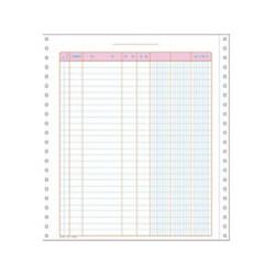 コクヨS&T EC-テ1301 連続伝票用紙(経理用フォーム)