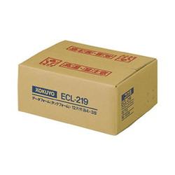 コクヨS&T ECL-219 タックフォーム Y8XT10 12片付