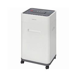 コクヨS&T KPS-MX200 マルチシュレッダー<S-tray> A4・CD・FD対応 ゴミ箱容量20L