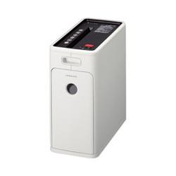 コクヨS&T KPS-X120W デスクサイドシュレッダー