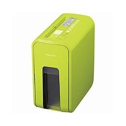 ioPLAZA【アイ・オー・データ直販サイト】コクヨS&T KPS-X80YG デスクサイドシュレッダー<RELISH> スプラウトグリーン