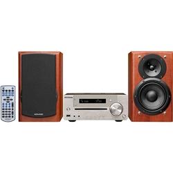 ケンウッド K-735 Compact Hi-Fi System