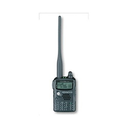 ケンウッド TH-F7 144 / 430MHz帯デュアルバンド・トランシーバー