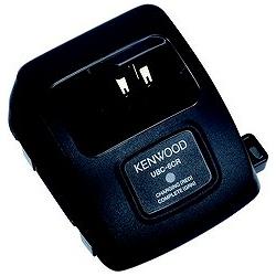 ケンウッド UBC-6CR 特定小電力トランシーバーUBZ-EA20R専用充電台(ACアダプター別売)
