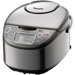 三菱電機 NJ-LH103-S IHジャー炊飯器 NJ-LH103-S(スモークシルバー)