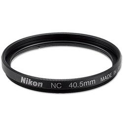 ニコン 40.5NC 40.5mmネジ込み式フィルター 40.5NC